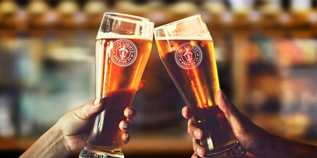 BARRE Yoga Fusion + Beer at City Lights Brewing Co tickets