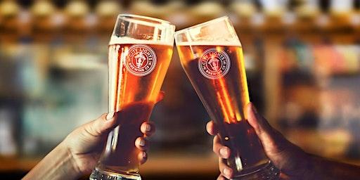 BUTI Yoga Fusion + Beer at City Lights Brewing Co