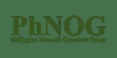 PhNOG 2020 - IP Peering Forum tickets