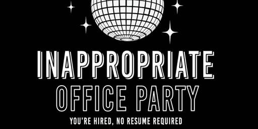 FIMS Inappropriate Office Party