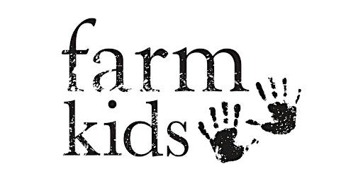 Farm Kids Cows Workshop