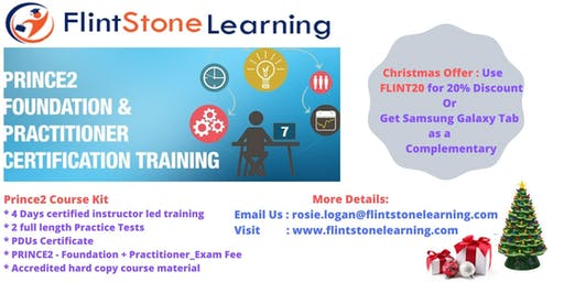 PRINCE2® Foundation and Practitioner Certification Training in Thomastown,VIC