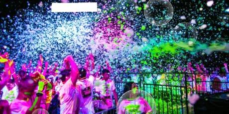 Atlanta Bubble Craze Run tickets