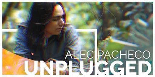 Alec unplugged