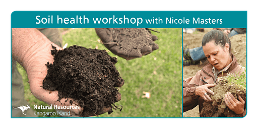 Building Soil Health  with Nicole Masters of Integrity Soils