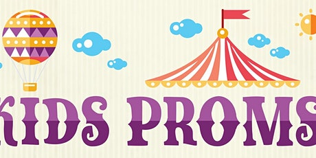 Kids' Proms tickets