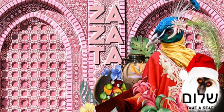 Christmas Day Lunch - ZA ZA TA Bar and Kitchen tickets
