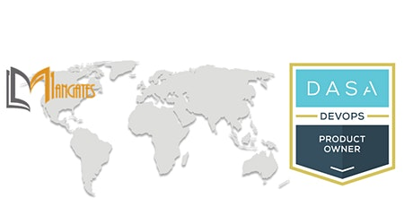 DASA – DevOps Product Owner 2 Days Virtual Live Training in Brampton tickets