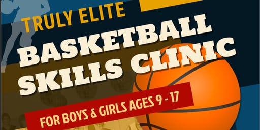 Truly Elite Skills Clinic
