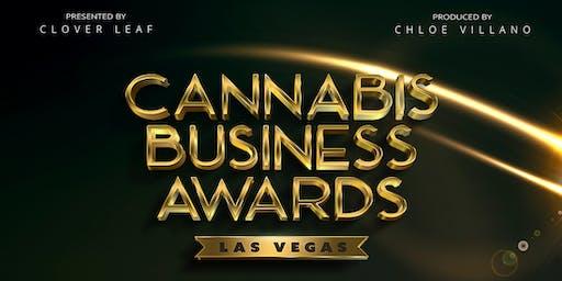 CBA Globe Awards 2019 International Awards Las Vegas Nevada