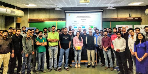Startup Growth Networking Meetup in Hyderabad x CoKarma