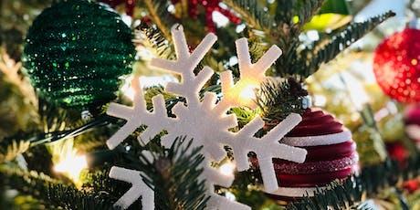 Hungarian Christmas Party - Magyar Karácsonyi Parti tickets