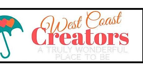 West Coast Creators Team Meeting tickets