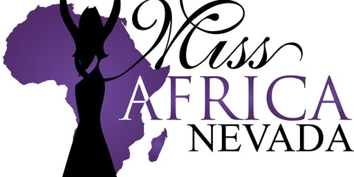 Miss Africa Nevada Grand Finale