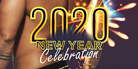 BARCODE New Years Eve - Welcome 2020 tickets
