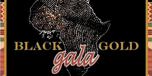 The Re-Education Project presents Black Gold: 2nd Annual Gala