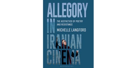 Book Launch - Allegory in Iranian Cinema tickets