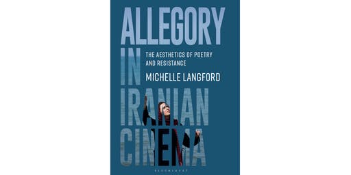 Book Launch - Allegory in Iranian Cinema