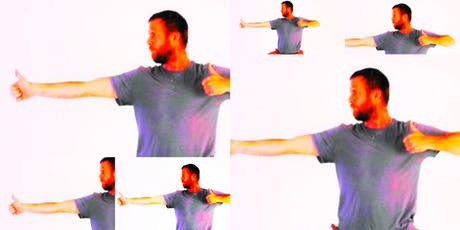Cultivating the Warrior: Kundalini Yogafor Men tickets