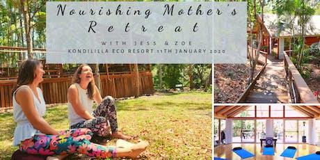 Nourishing Mother's Retreat tickets