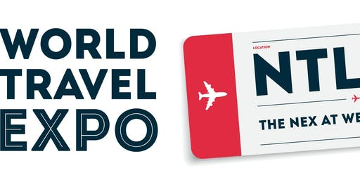 2020 World Travel Expo - Newcastle