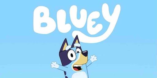 Bluey Storytime!