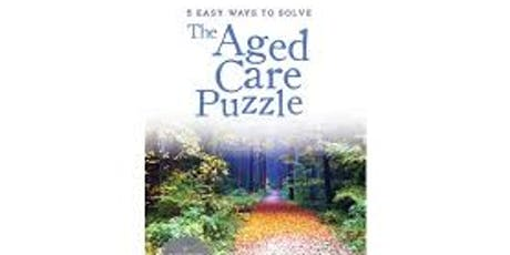 Trott Park | The Age Care Puzzle tickets