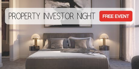 NSW | Property Investor Night | Charlestown tickets