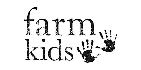 Farm Kids Cows Workshop tickets