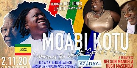 Moabi Kotu Live  tickets