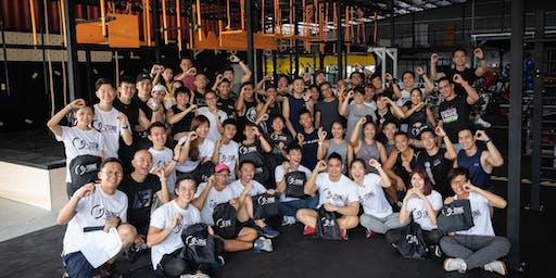 O-Zone Fitness Community Class