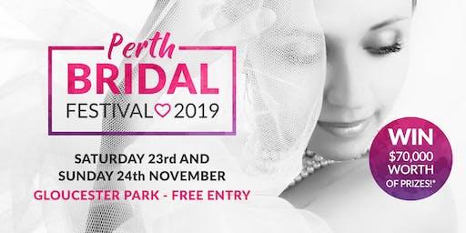 Perth Bridal Festival 2019