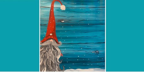 Winter Gnome at the WhiteSpot in Aldergrove  tickets