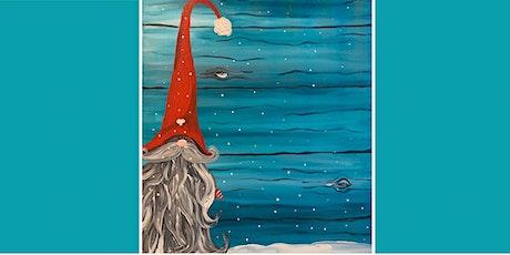 Winter Gnome at the WhiteSpot in Aldergrove  tickets