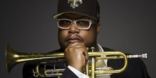 Trumpeter Nicholas Payton Quintet