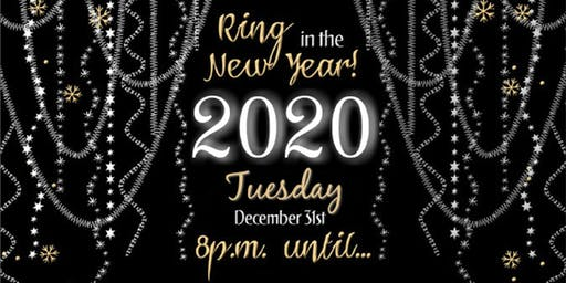 Ring in the New Year at Dalton Union!