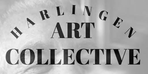 Harlingen Art Collective's Coffee & Cameras