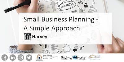 Small Business Planning - A Simple Approach