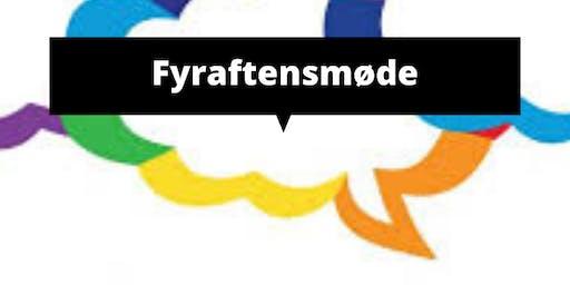 Fyraftensmøde - bliv en del af et nyt netværk for selvstændige i Randers