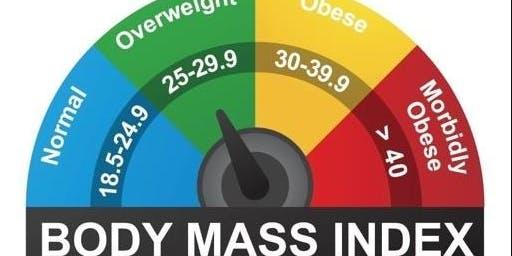 Actual BMI Check (Free)