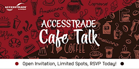 ACCESSTARDE Cafe Talk tickets