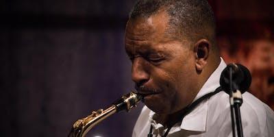 Alto Saxophonist Donald Harrison Quartet