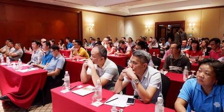 Grand Investor Seminar 2020-Penang tickets