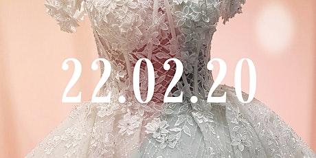 WORLD PREMIERE: W.S.W's Exclusive Valentine's Sneak Peek 22.02.20! tickets