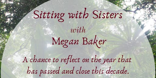 Sitting with Sisters with Megan Baker