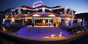 Mandurah Canals Christmas Lights TOUR