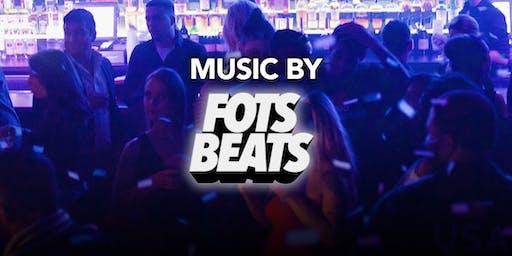 DJ Fots Beats at Kiss Kiss  Free Guestlist - 11/22/2019