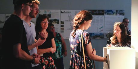 Inclusive Arts Week: The Long Table - Building short bridges tickets