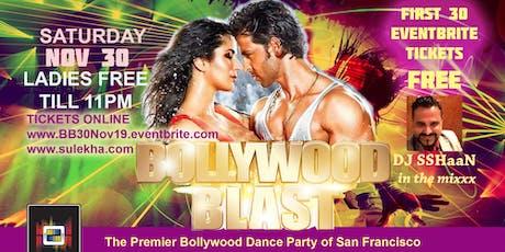 Bollywood Blast tickets