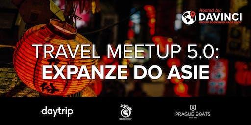 Travel meet up 5.0